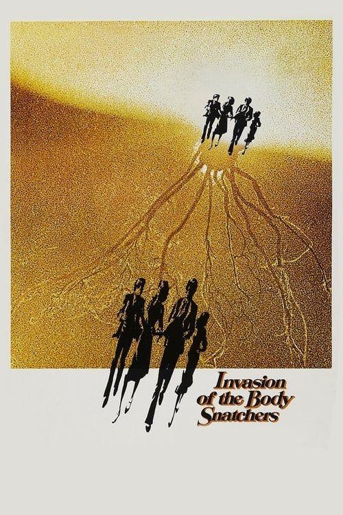 Key visual ofInvasion of the Body Snatchers