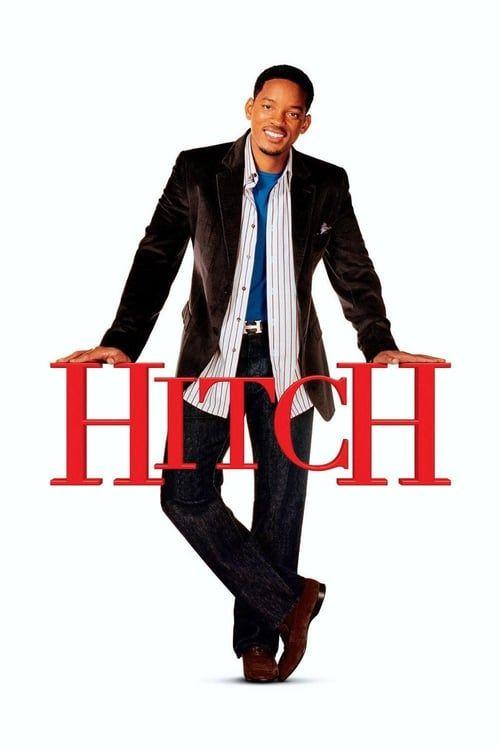Key visual ofHitch