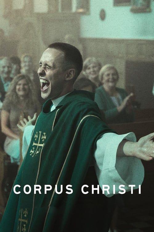 Key visual ofCorpus Christi