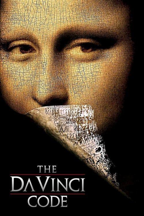 Key visual ofThe Da Vinci Code