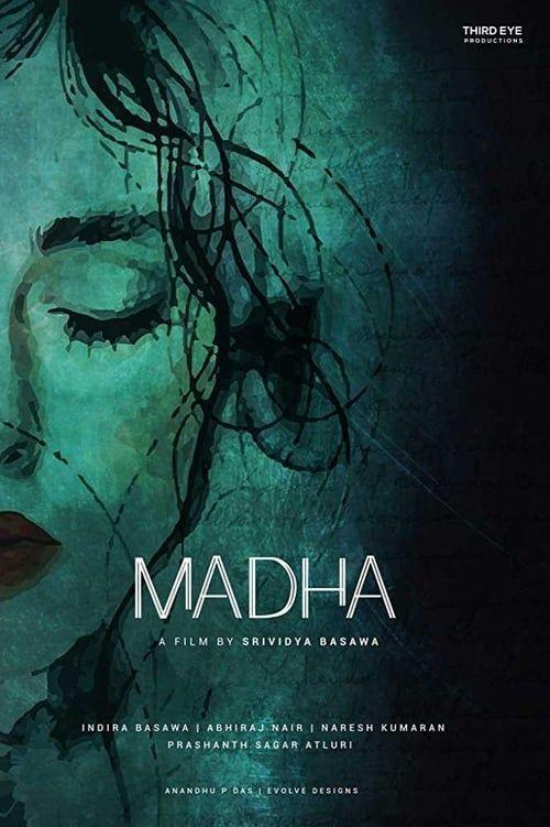 Key visual ofMadha