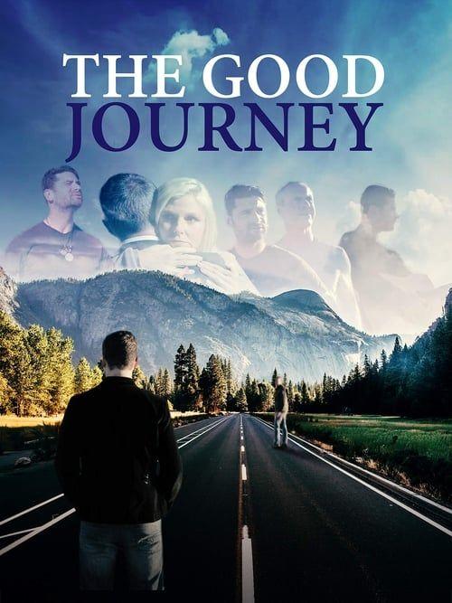 Key visual ofThe Good Journey