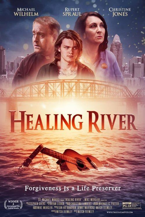 Key visual ofHealing River