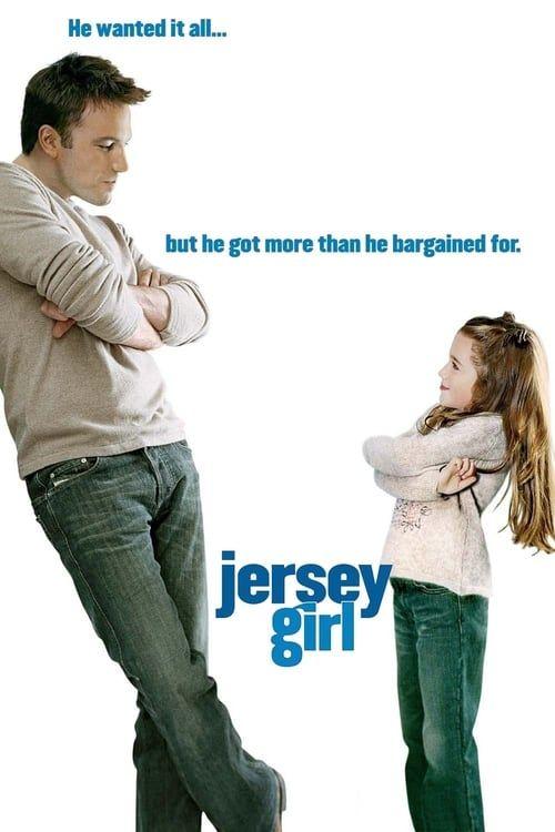 Key visual ofJersey Girl