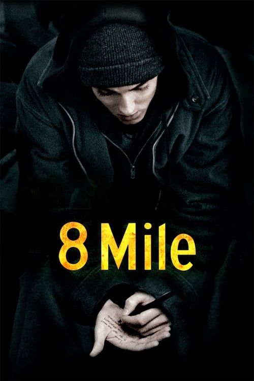 Key visual of8 Mile