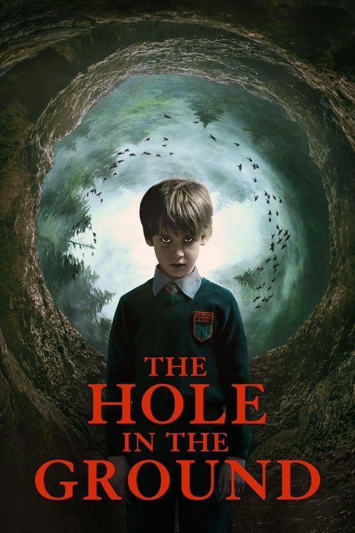 Key visual ofThe Hole in the Ground