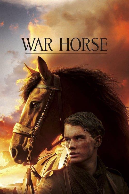 Key visual ofWar Horse