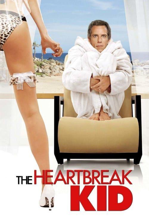 Key visual ofThe Heartbreak Kid