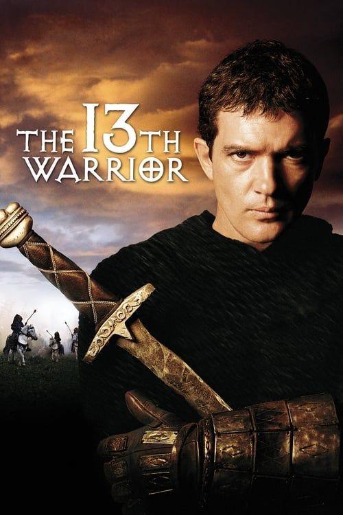 Key visual ofThe 13th Warrior