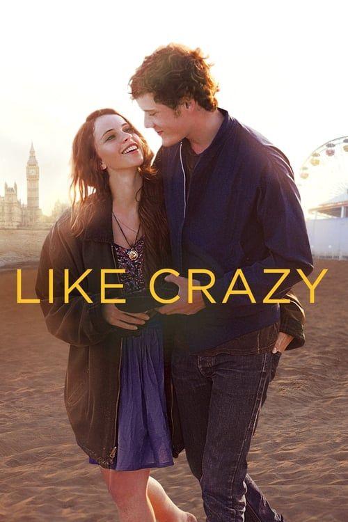 Key visual ofLike Crazy