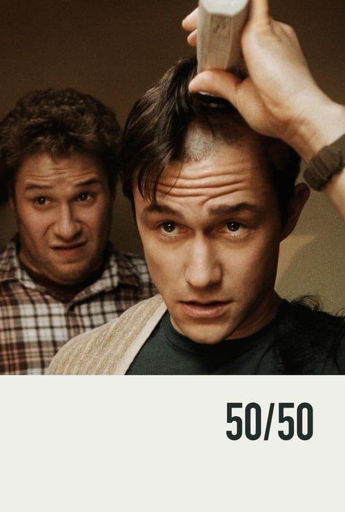 Key visual of50/50