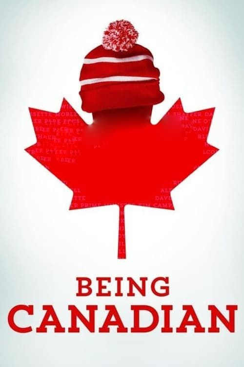 Key visual ofBeing Canadian