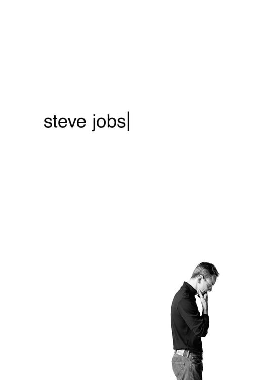 Key visual ofSteve Jobs