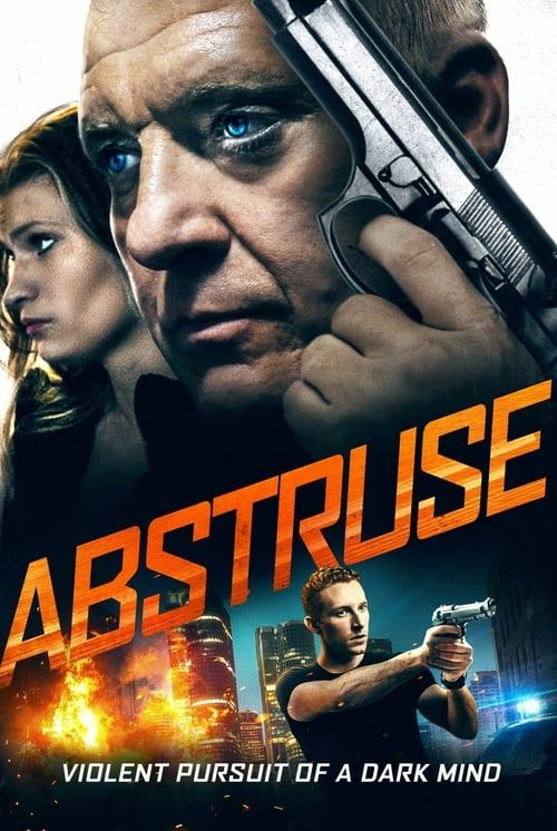 Key visual ofAbstruse