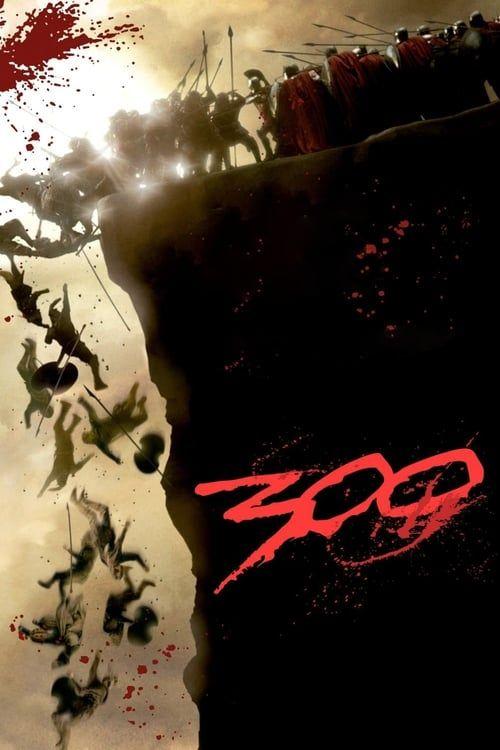 Key visual of300