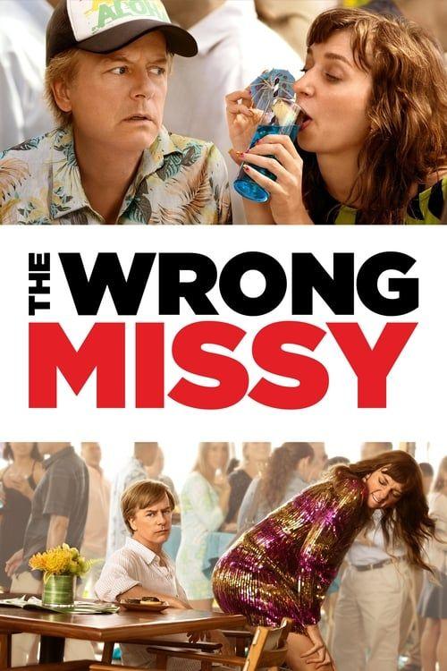 Key visual ofThe Wrong Missy