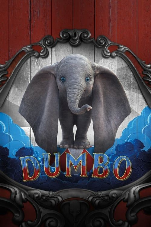 Key visual ofDumbo