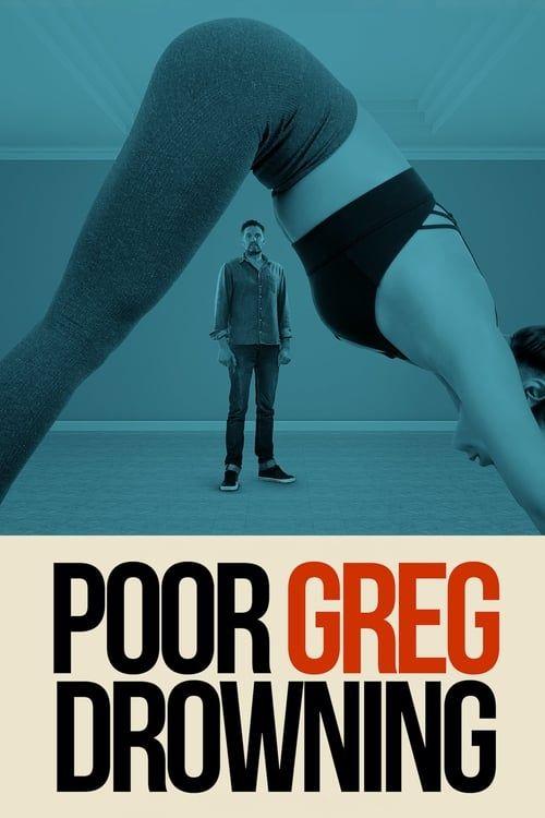 Key visual ofPoor Greg Drowning