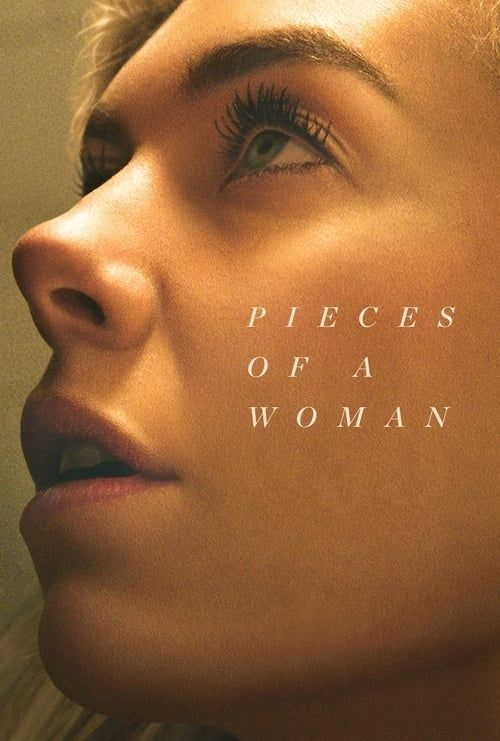 Key visual ofPieces of a Woman