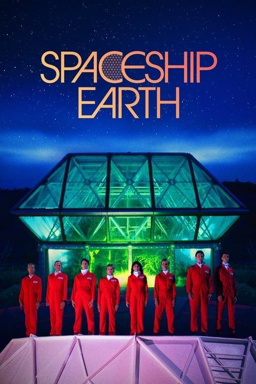 Key visual ofSpaceship Earth