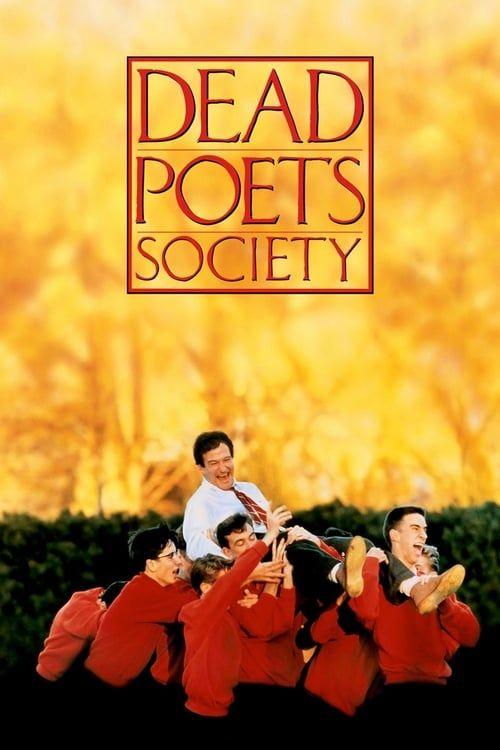 Key visual ofDead Poets Society