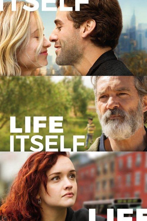 Key visual ofLife Itself