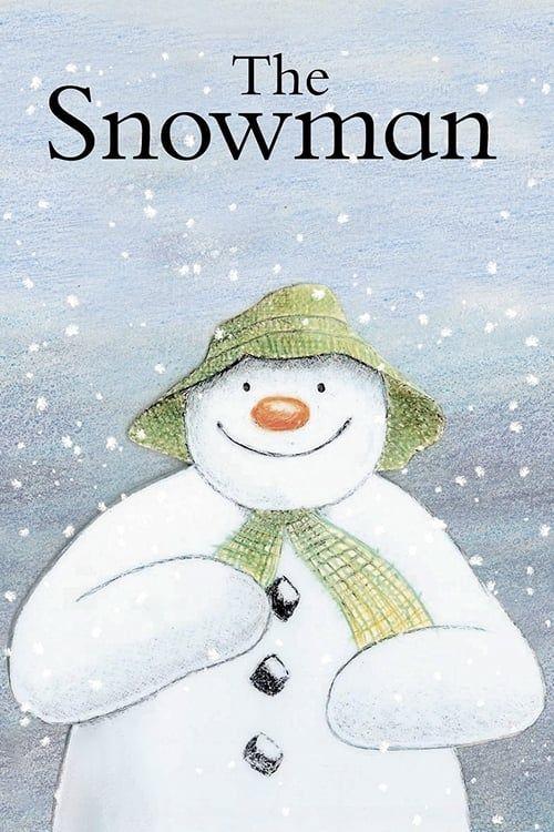 Key visual ofThe Snowman