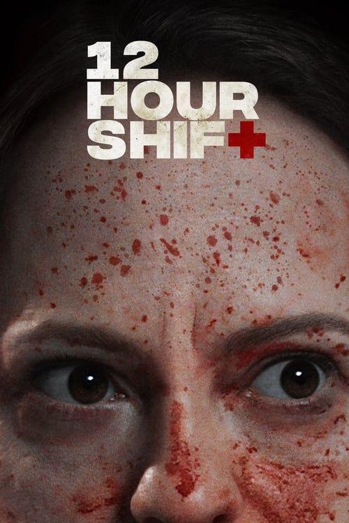 Key visual of12 Hour Shift