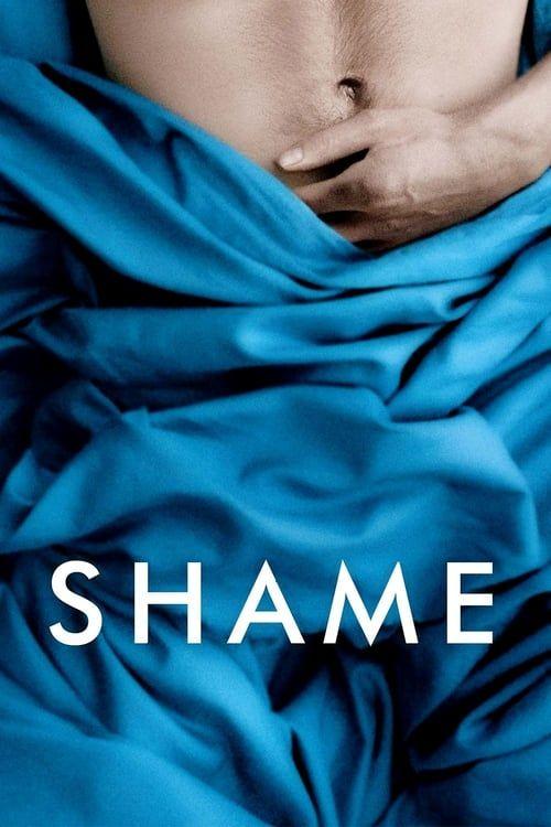 Key visual ofShame