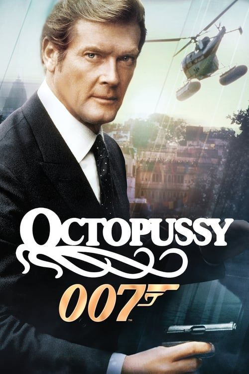 Key visual ofOctopussy