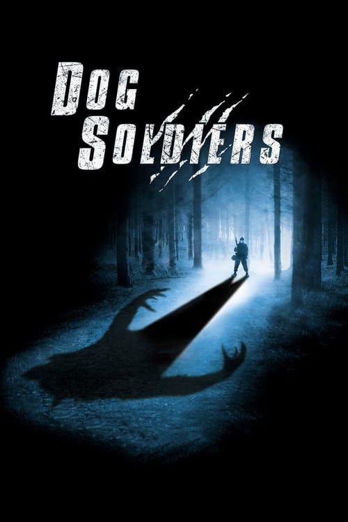 Key visual ofDog Soldiers