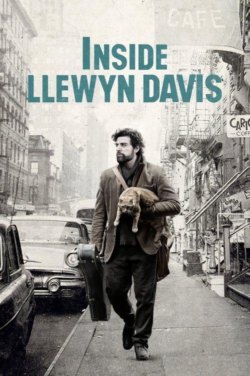 Key visual ofInside Llewyn Davis