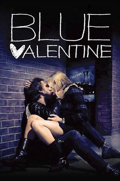 Key visual ofBlue Valentine