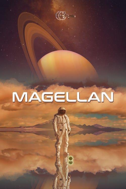 Key visual ofMagellan
