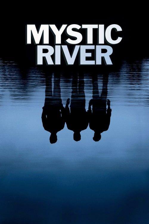 Key visual ofMystic River