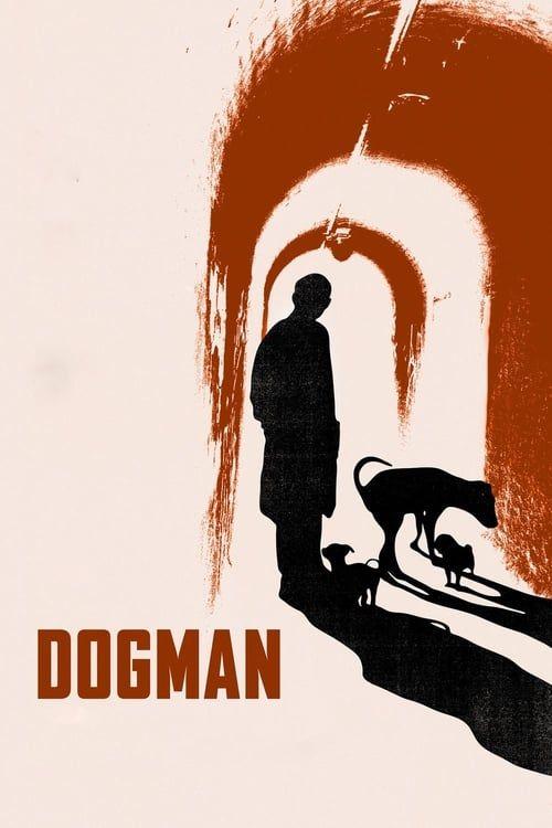 Key visual ofDogman
