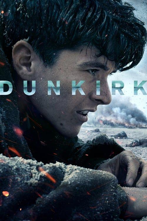 Key visual ofDunkirk