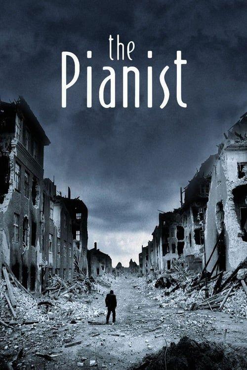 Key visual ofThe Pianist