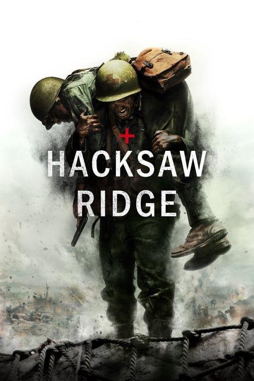 Key visual ofHacksaw Ridge
