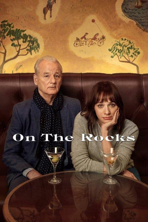 Key visual ofOn the Rocks
