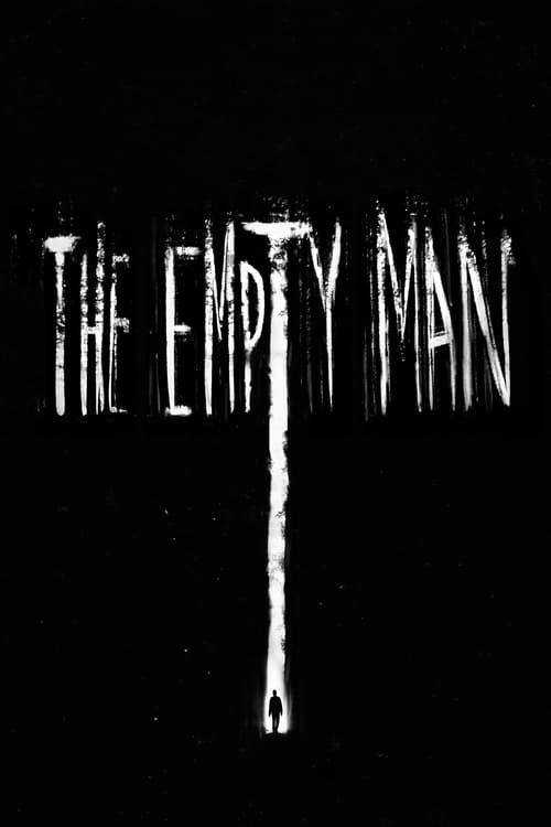 Key visual ofThe Empty Man