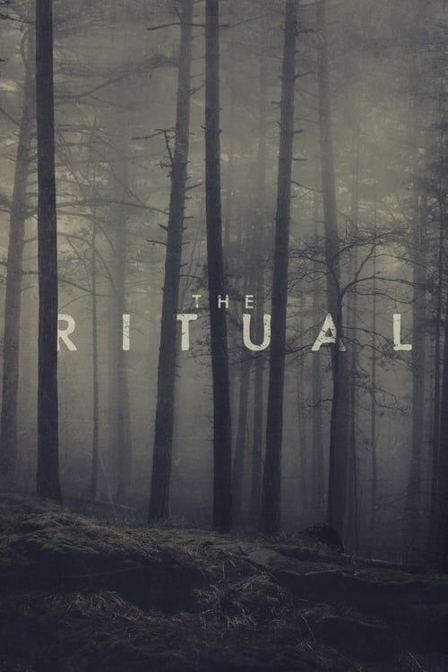 Key visual ofThe Ritual