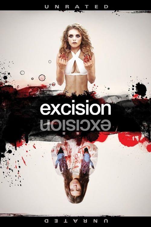 Key visual ofExcision