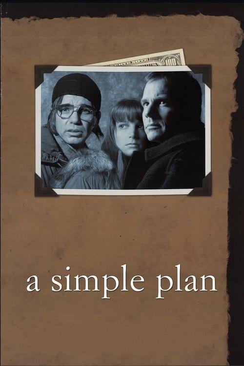 Key visual ofA Simple Plan