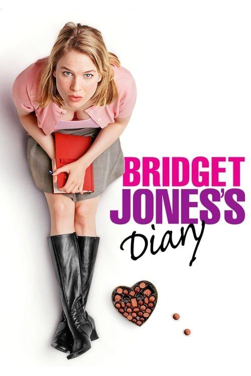 Key visual ofBridget Jones's Diary
