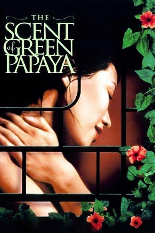 Key visual ofThe Scent of Green Papaya