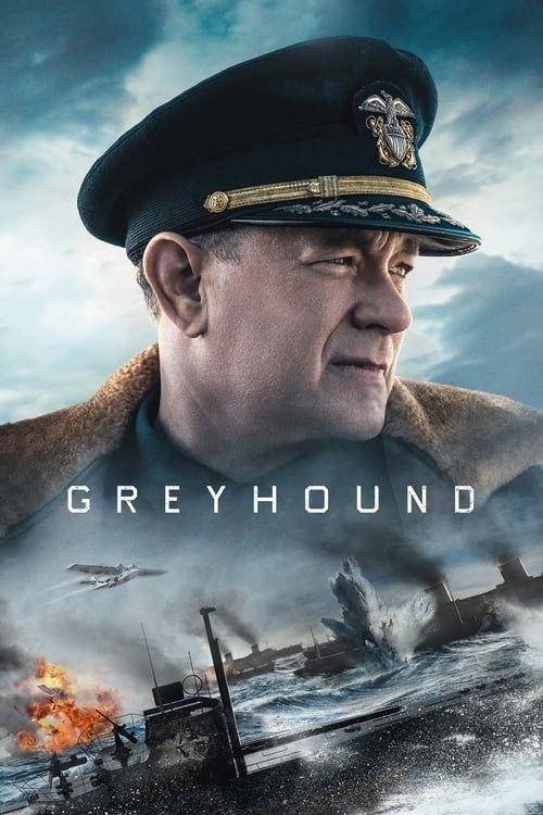 Key visual ofGreyhound