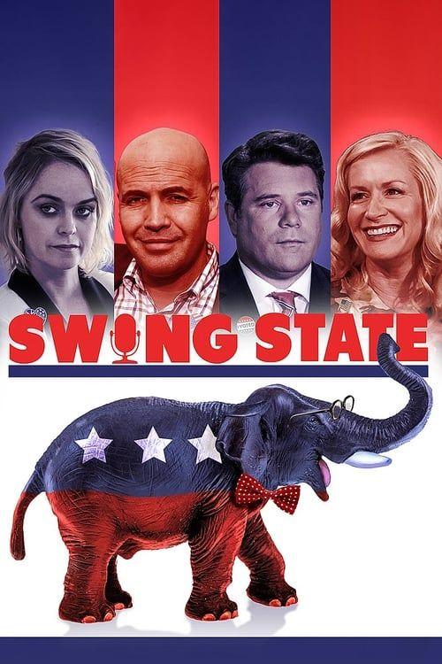 Key visual ofSwing State