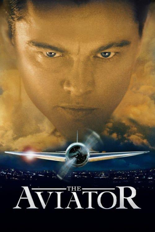 Key visual ofThe Aviator
