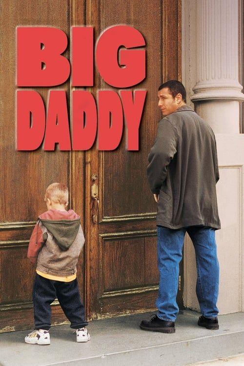Key visual ofBig Daddy